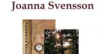 Spotkanie autorskie z Joanną Svensson