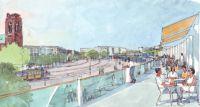 Plac Narutowicza oczyma urbanistów z Dawos