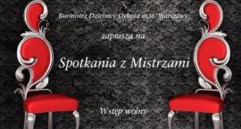 Spotkania z Mistrzami: Wojciech Adamczyk