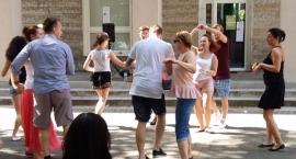 Tańczymy przy kubańskiej muzyce