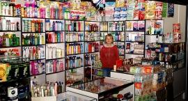 Kosmetyki i chemia gospodarcza