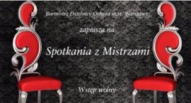 Spotkania z Mistrzami - Lidia Stanisławska