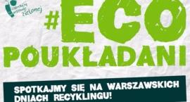Warszawskie Dni Recyklingu na Ochocie
