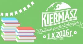 Warszawski kiermasz książek podróżniczych