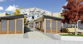 Zapoznaj się z koncepcją zagospodarowania okolic bazarku na Mołdawskiej