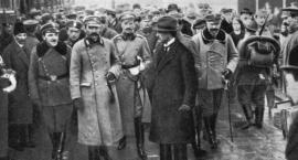 Budżet partycypacyjny Ochota - pomysł na stulecie Niepodległości