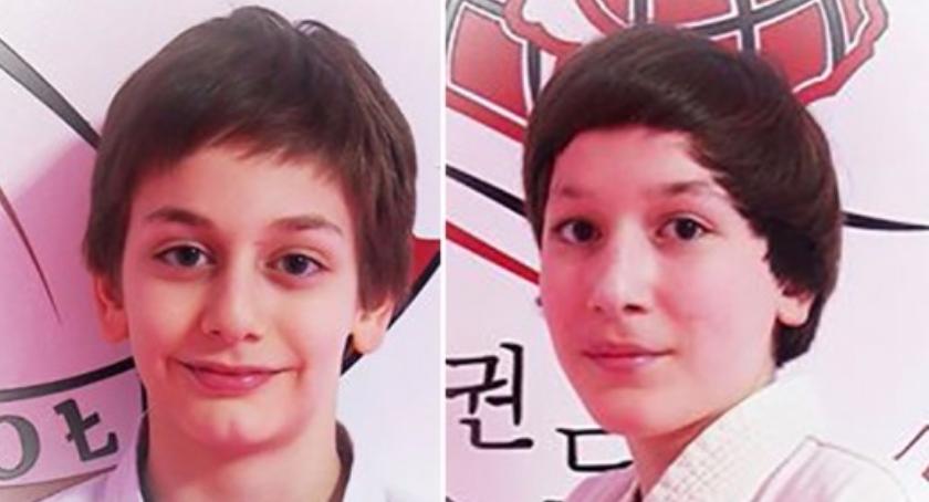 Blog, Wesoła Mokotów liczy solidarność dwóch młodych Czeczeńców zostało wydalonych Polski - zdjęcie, fotografia