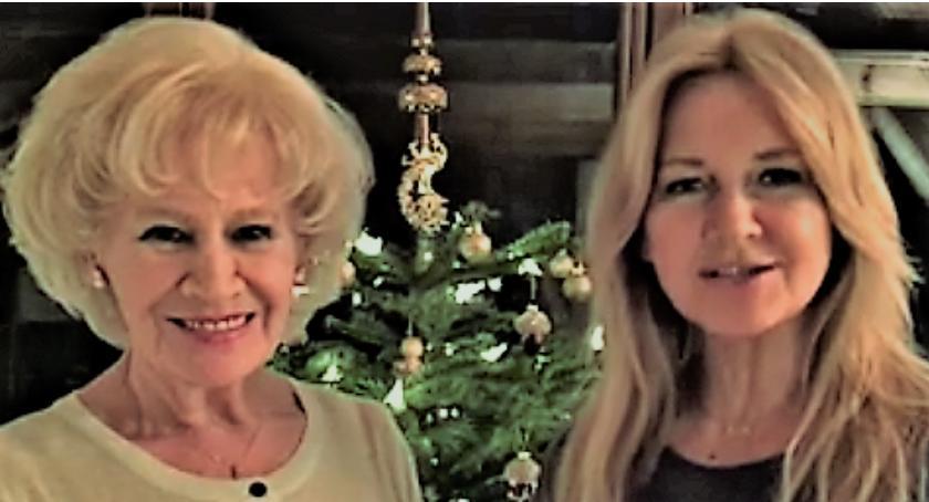 Czas leci, a one się nie starzeją: Matka i Córka, Krystyna Loska i Grażyna Torbicka