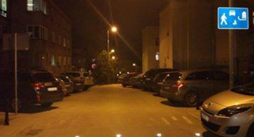 """Miasto Jest Nasze: """"Mokotów tonie pod samochodami"""". Spójrzmy na przykład Belgijskiej..."""