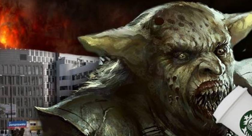 """""""Mordor na Domaniewskiej"""" obchodzi piątą rocznicę swojego istnienia na Facebooku"""