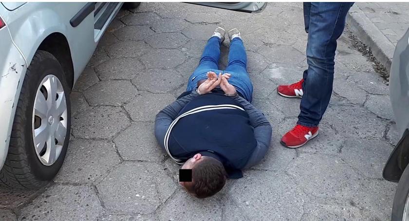 """Gang oszustów działających metodą """"na policjanta"""" został właśnie zlikwidowany!"""