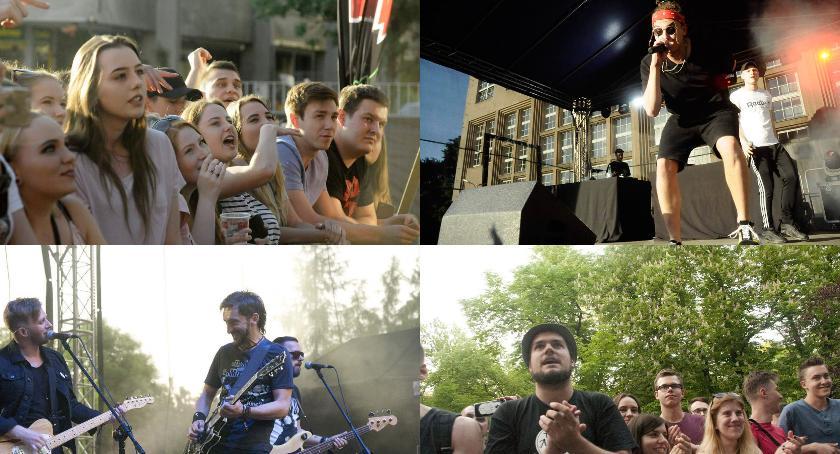 Juwenalia na SGH: dwie sceny muzyczne, jeden wielki show… radości!