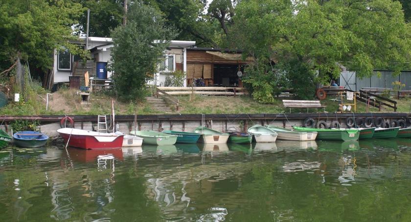 Strażacy odnaleźli w Jeziorku Czerniakowskim zwłoki mężczyzny, którego szukali od dwóch dni