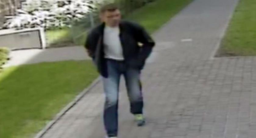 To on ukradł rower przy ul. Chodkiewicza. Ktokolwiek widział i cokolwiek wie…
