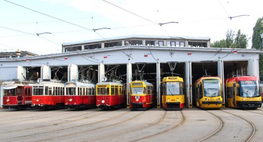Na ulice Marynarską i Puławską od 3 września, w poniedziałek, ponownie wyjadą tramwaje