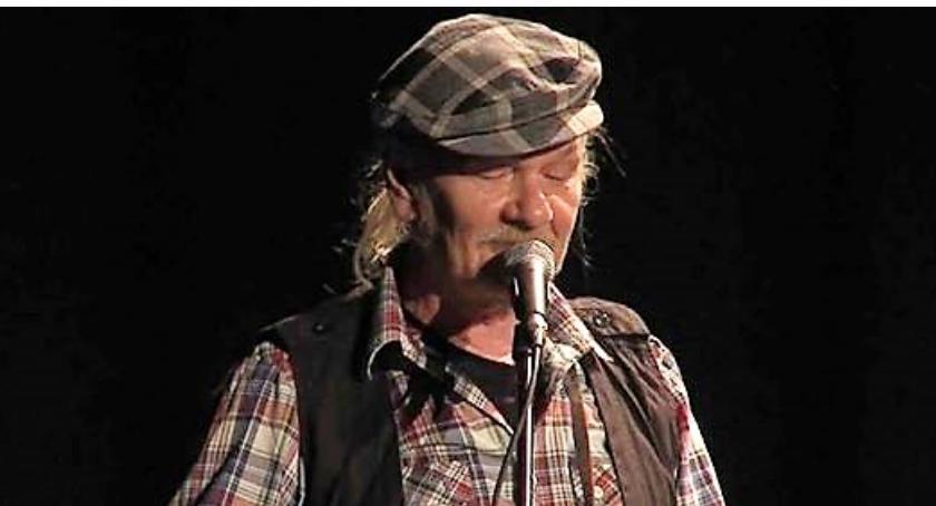 Zmarł Sylwester Kozera, jeden z założycieli Kapeli Czerniakowskiej, jej wokalista i gitarzysta