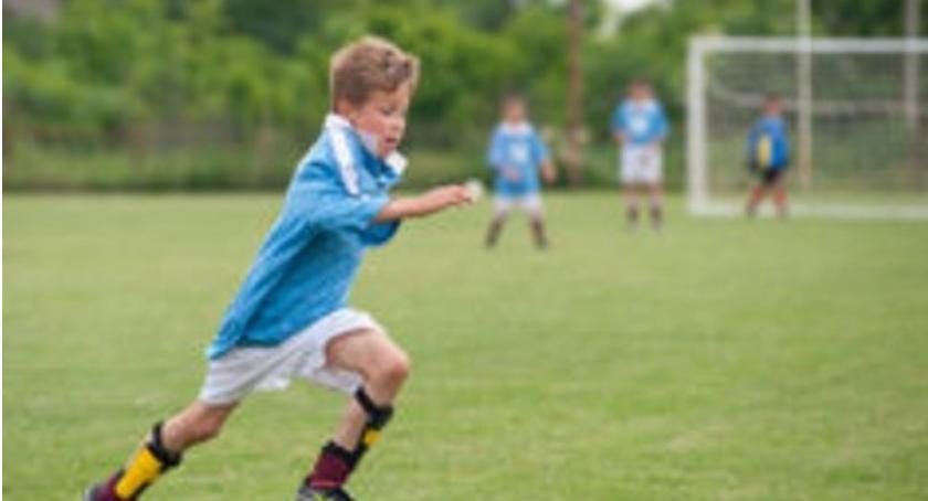 Trening piłkarski dla Krystiana – pomóż, jeśli przekona Cię ten wpis z Facebooka