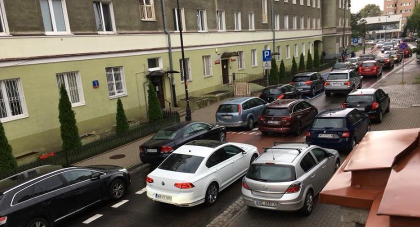 Miasto Jest Nasze – Mokotów: ulica Bałuckiego czeka na działania władz dzielnicy!