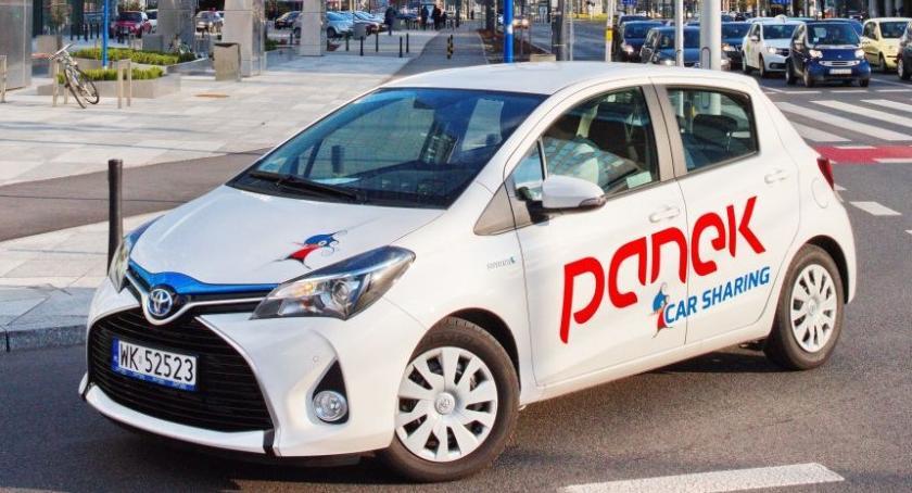 Zarząd Dróg Miejskich rezygnuje z koncesjonowania działalności typu carsharing