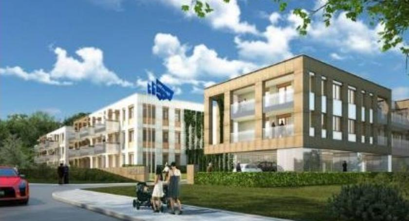 MJN alarmuje: nowe budynki na Skwerze Małkowskich? Decyzja zapadła już 3 lata temu!