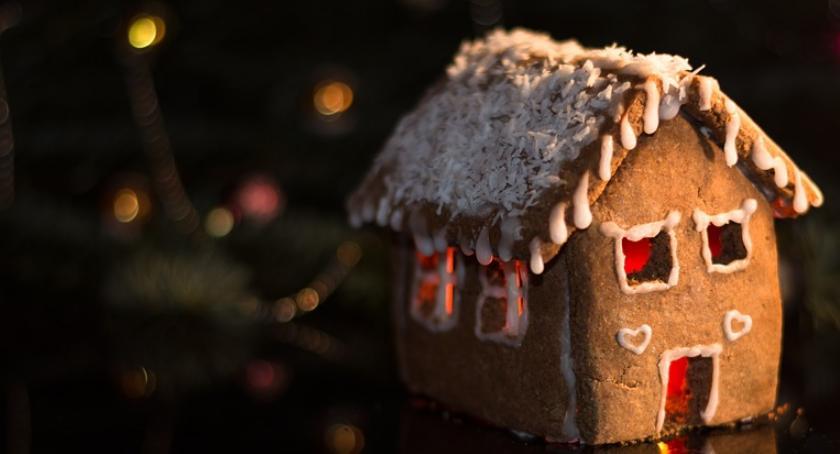 Nie ma nic pyszniejszego od świątecznych pierniczków!