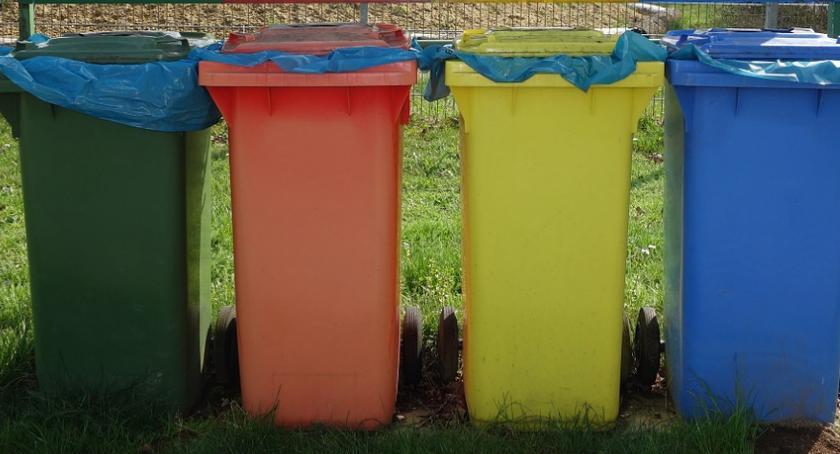 Co nas czeka od 1 stycznia 2019 r. w sprawie odbioru śmieci z naszych posesji?