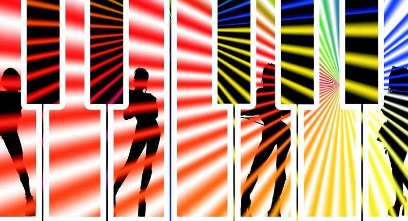 Taniec, Weekend rytmie muzyki swingowej - zdjęcie, fotografia