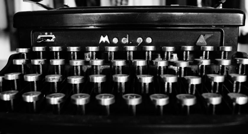 Literatura, Chodź napisz! Warsztat Kreatywnego Pisania - zdjęcie, fotografia