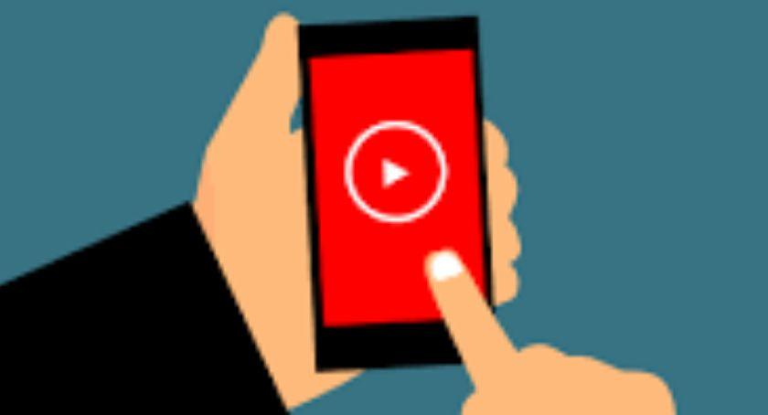 Plany, YouTube przygotowuje interaktywny serial - zdjęcie, fotografia