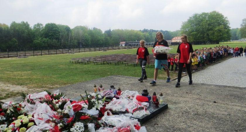 Bieganie, Odbył Pamięci Sztutowie - zdjęcie, fotografia