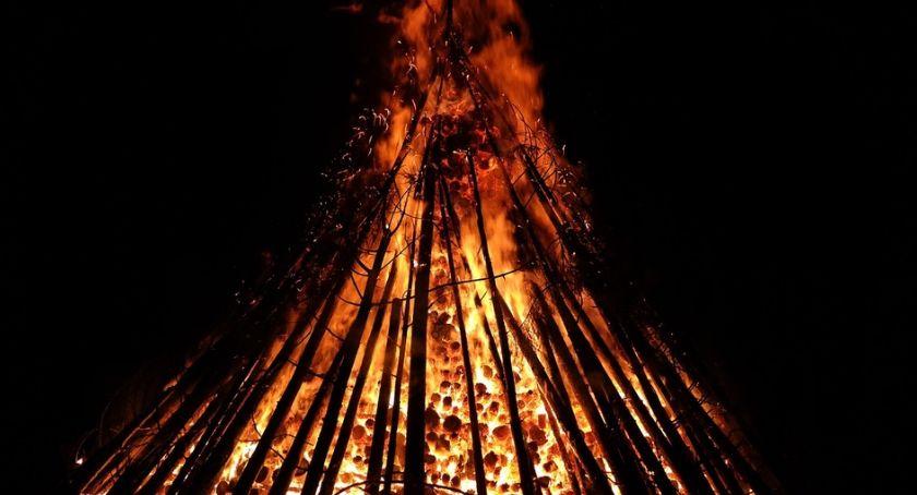 Historia, Świętojańska tradycja wciąż żywa - zdjęcie, fotografia