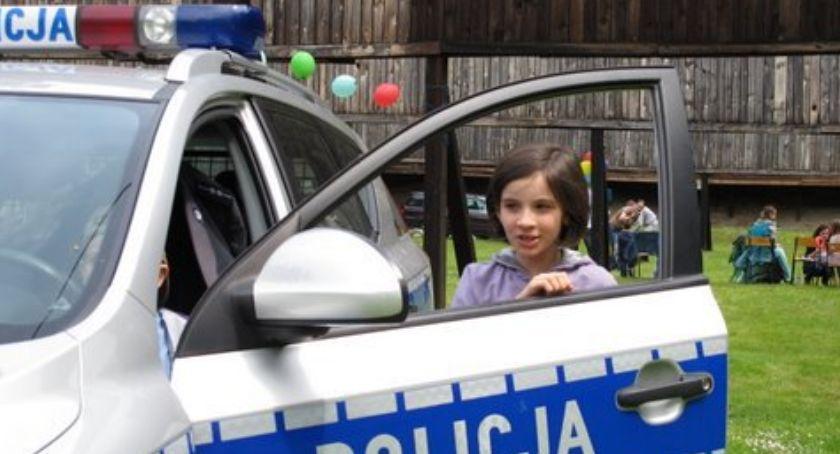 Wydarzenia, Będzie festyn Policja dzieciom - zdjęcie, fotografia