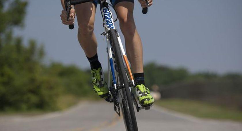 Kradzieże i rozboje, Tłumaczył ukradł własny rower - zdjęcie, fotografia