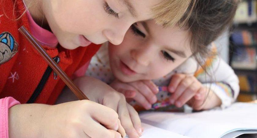 Wydarzenia, Niech dzieci będą artystami - zdjęcie, fotografia