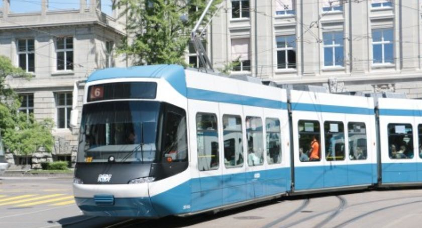 Komunikacja, Pierwsze przetargi tramwaje Wilanowa Gocław - zdjęcie, fotografia