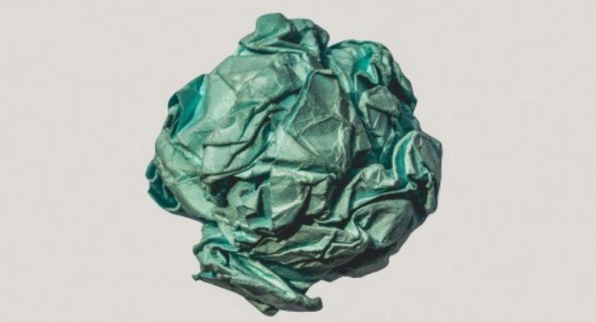 Problemy, Przedstawiciel sortowni śmieci Siekierkach ukarany grzywną - zdjęcie, fotografia
