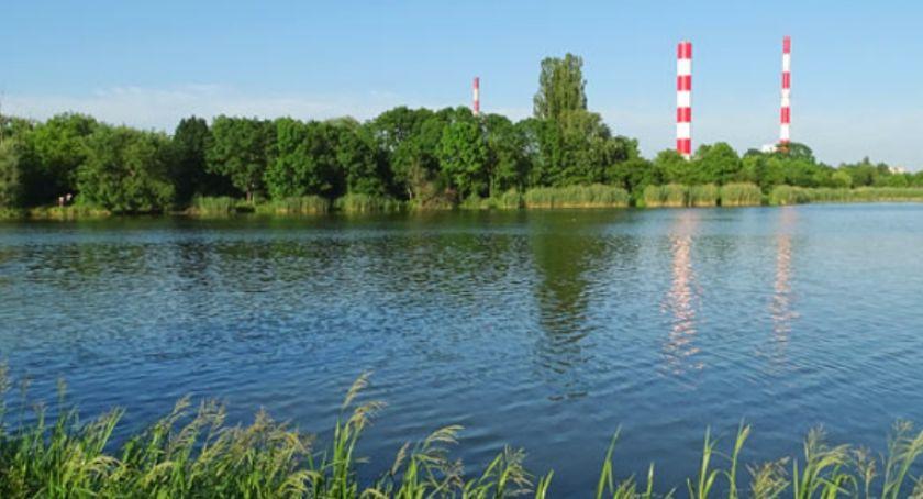 Zieleń, Chcą ratować Jeziorko Czerniakowskie - zdjęcie, fotografia