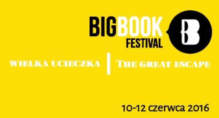 Literatura, Festival Pałacu Szustra - zdjęcie, fotografia
