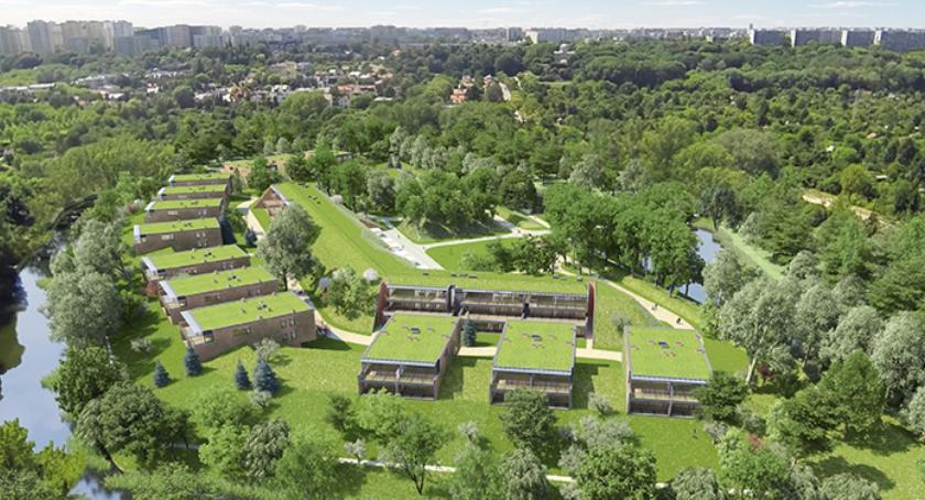 Fort Piłsudskiego: zabytek w rękach dewelopera
