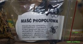 Do czego służy maść propolisowa?