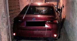 Sukces mokotowskich policjantów: notoryczny złodziej samochodów zatrzymany!