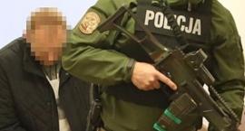 Dziś pierwsza rozprawa czternastu oskarżonych z mokotowskiego gangu obcinaczy palców