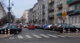Mieszkańcy ulicy Narbutta storpedowali pomysł przyjaznej ulicy? Wydaje się, że tak. Bezpowrotnie?