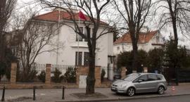 Ambasada Maroka w willi Stefana Starzyńskiego, choć miał tam być Instytut jego imienia