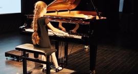 Międzynarodowy Konkurs Pianistyczny im. Béli Bartóka odbył się w Służewskim Domu Kultury