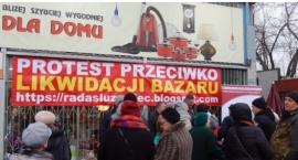 Bazarek przy ul. Gotarda – jedna wielka niewiadoma mimo spotkania w warszawskim ratuszu