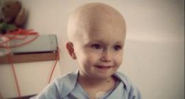 Kubuś, chory na raka, będzie żył dzięki pomocy Polaków, warszawiaków, w tym mokotowian!