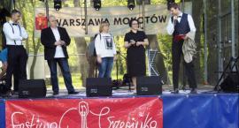 Drugi Festiwal Grzesiuka w Parku Sieleckim to był sukces organizatorów - ku satysfakcji widzów