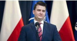 Bartłomiej Misiewicz zakłada firmę w prestiżowej zabytkowej kamienicy na Mokotowie