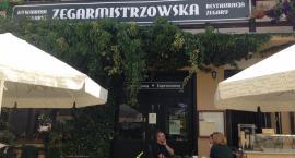 """Mokotowska Mapa Rzemieślników: Restauracja i kawiarnia """"Zegarmistrzowska"""" zaprasza i reperuje!"""